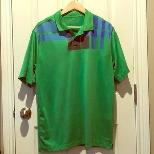 MENS NIKE golf shirt ⛳️